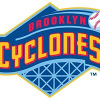 Townsend Harris at the Brooklyn Cyclones