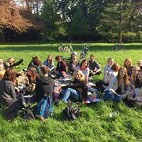 Picknick im Groen Garten