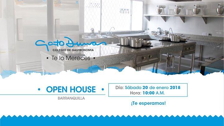 Open House Barranquilla