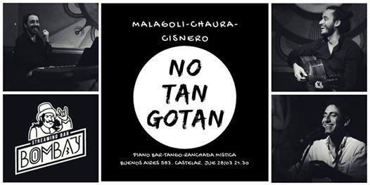 NO TAN GOTAN
