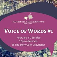 Voice of Words 1