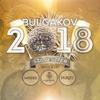 Szilveszter a Bulgakovban