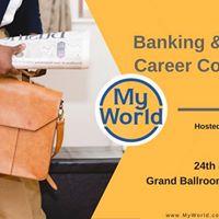 JobNet Banking &amp Finance Career Conference 2017