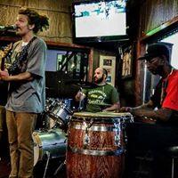 Naughty Pine - Reggae from Tri-Cities WA