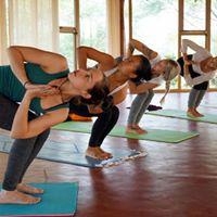 Yoga Intensive Retreat in India