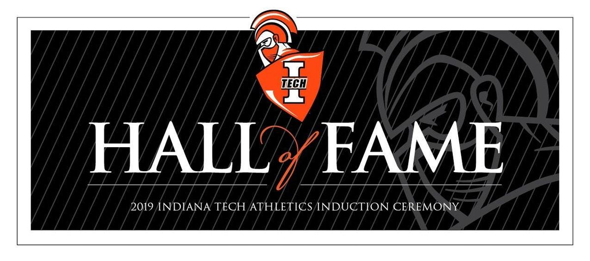 Indiana Tech Athletics >> Indiana Tech Athletics Hall Of Fame At Holiday Inn Purdue Fort
