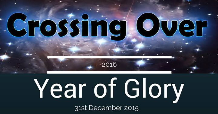 Night Of Crossing Over Cross Over To The Year Of Glory 2016 At