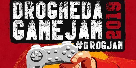 Drogheda Global Game Jam 2019