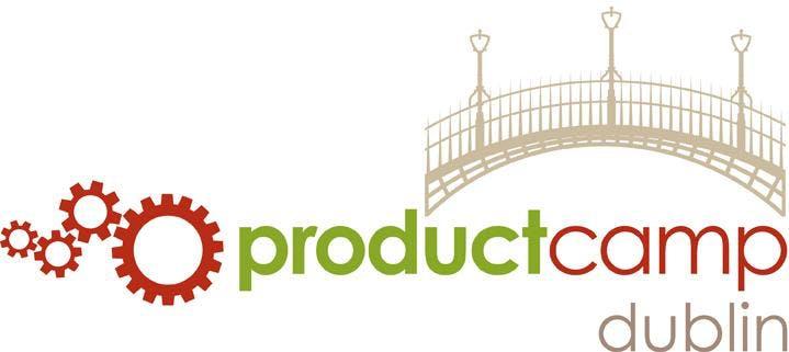 ProductCamp Dublin 2018