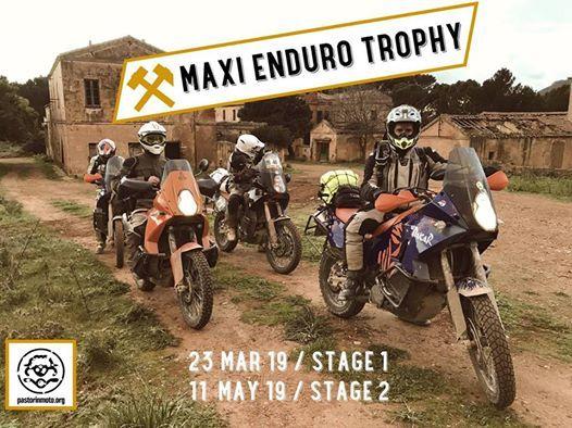 Maxi Enduro Trophy 2019