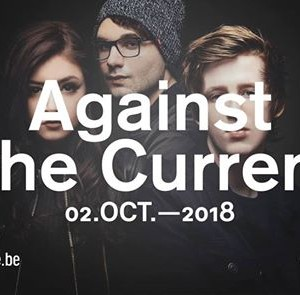 Against The Current I Trix