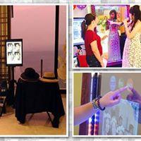 Ms.Angat - Wedding(Amazing Mirror)