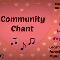 Community Chant