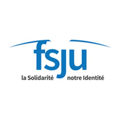 FSJU - Fonds Social Juif Unifié