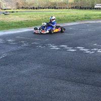 Carrera karts Competicin