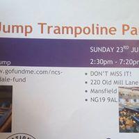 i-Jump Sponsored Jump