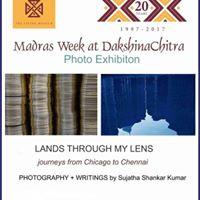 Photography and Writings by Sujatha Shankar Kumar