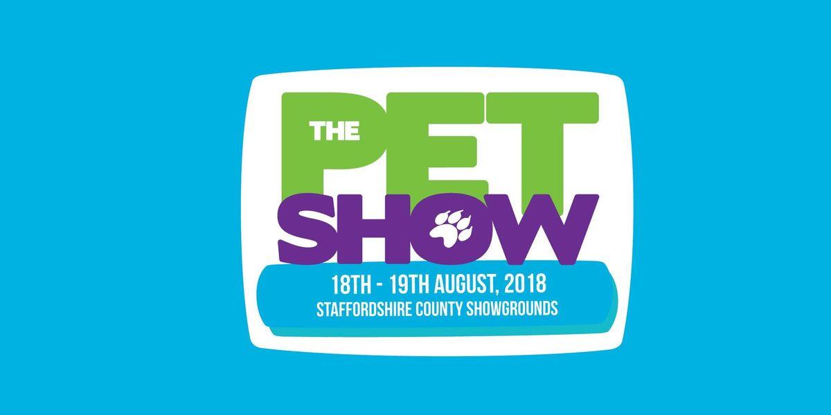 The Pet Show 2018