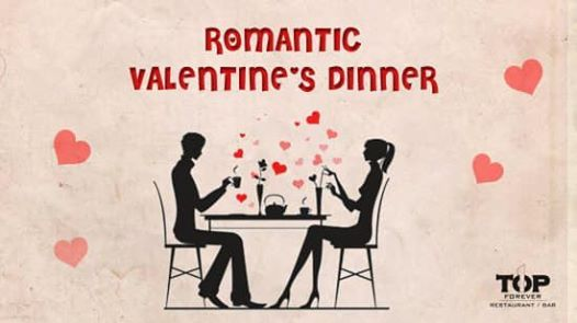 Plan your Valentines Day specially for your someone special