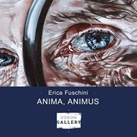 Erica Fuschini . anima animus . ODEON Gallery