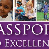 Passport to Excellence Fair