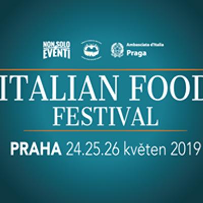 Italian Food Festival - Praha