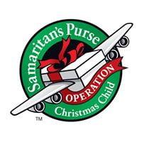 Operation Christmas Child Canada