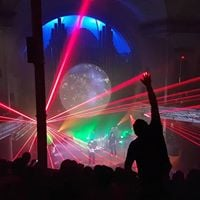 PIGS Canadas Pink Floyd - Oct. 17 - Lighthouse Theatre