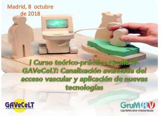 1er Curso de Canalizacin Avanzada y Nuevas Tecnologas