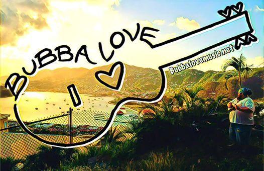 Bubba Love at Staffords Pub