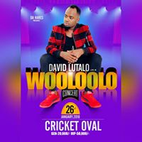 Wooloolo Concert 26th January 2018