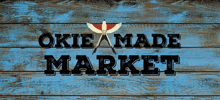 Okie Made Market - Spring 2018