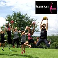 TransformHERS Boot Camp