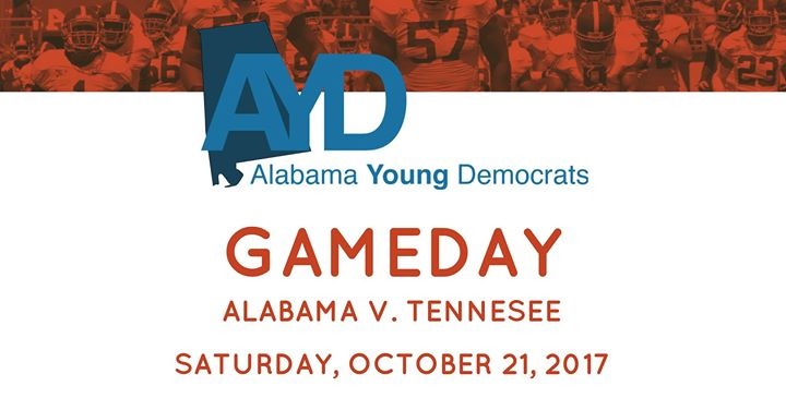AYD Gameday - Alabama v. Tennessee