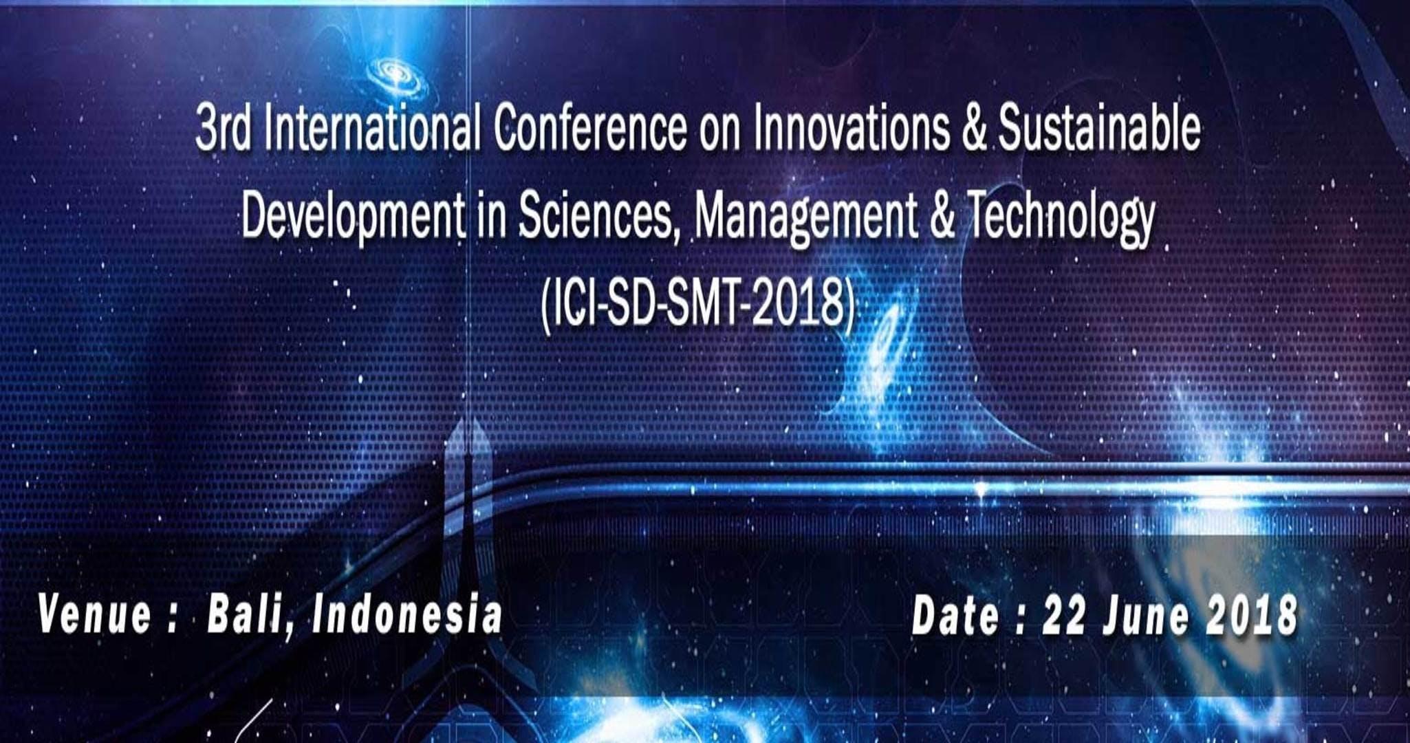 ICI-SD-SMT-2018