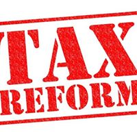 Tax Reform Critical Issues Forum