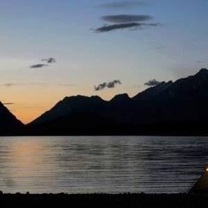 TMI Vangani Riverside Camping On 22nd-23rd Dec18.