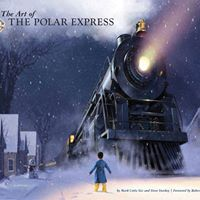 Polar Express Workout  Storytime