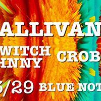 Gallivant  Crobone  Redwitch Johnny