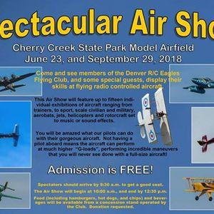 Spectacular Air Show