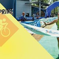 4 Triathlon Sprint di Pinerolo - Rank GOLD