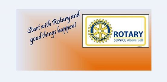 Rush-Henrietta Rotary - Come Check Us Out