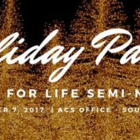 RFL SEMI-North Holiday Party