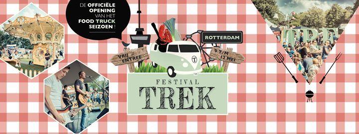 Festival TREK - Rotterdam 19