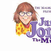 5 Military Night Junie B. Jones the Musical