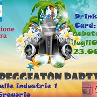 Reggeaton Party