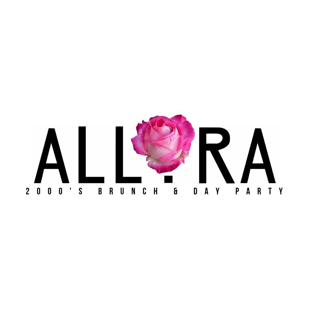 Allora 2000s Brunch & Day Party
