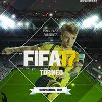 Torneo Quincenal 1 Fifa17