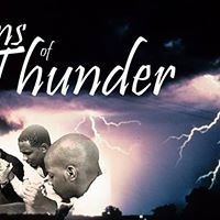 Lincoln High  &quotSons Of Thunder &quot Scholarship Fund Revival 2