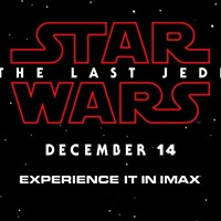 Opening Night Star Wars The Last Jedi